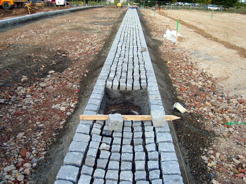 Commercial Paving Contractors 1