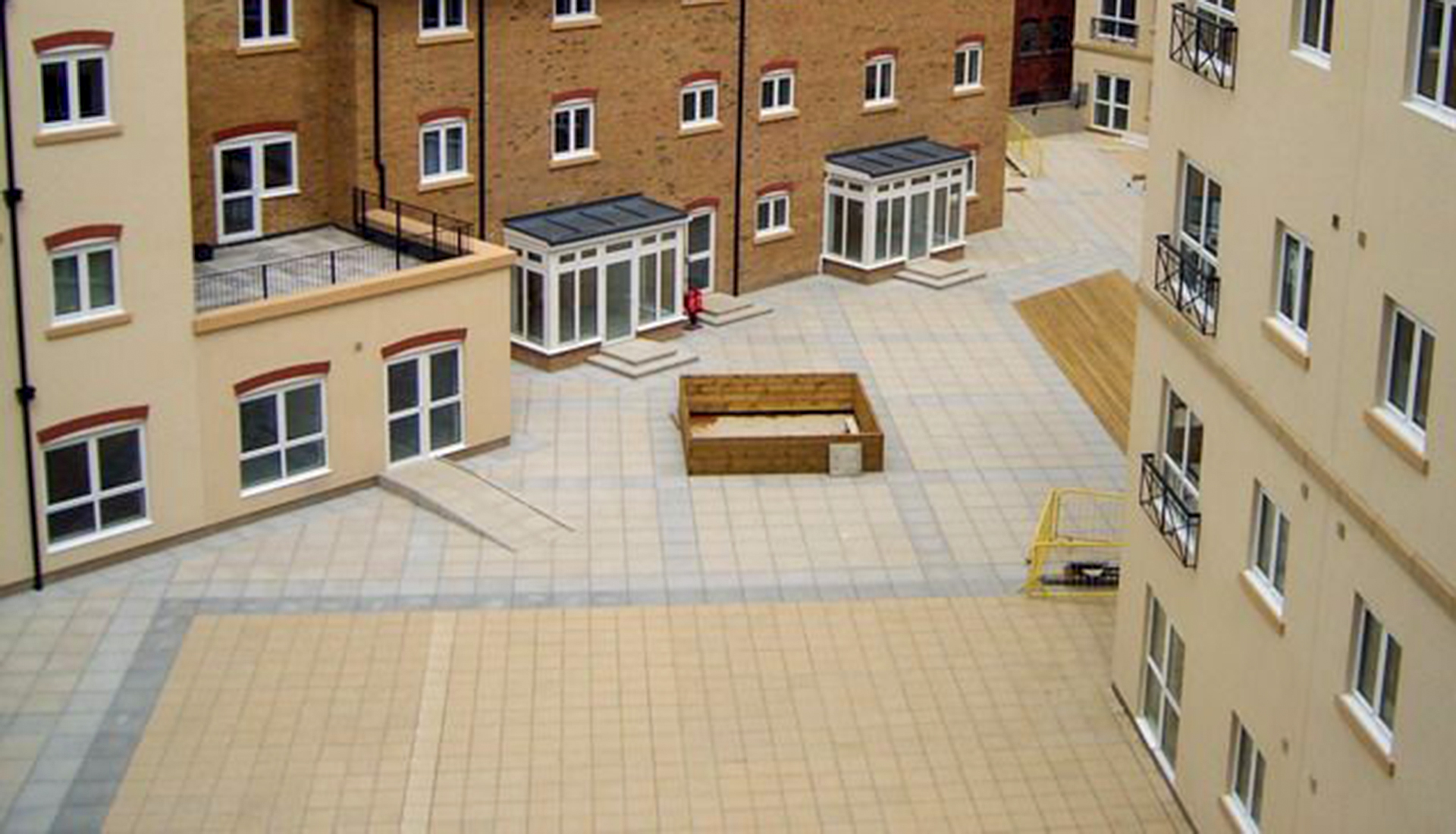 Commercial and Domestic Paving