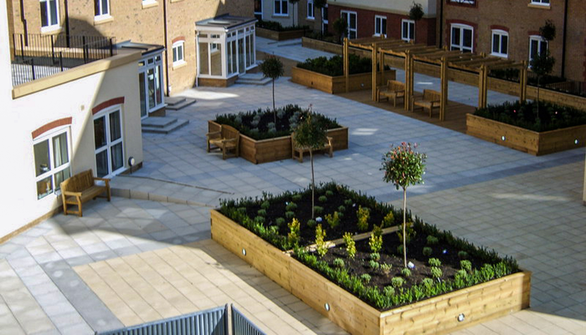 Commercial and Domestic Paving Contractors