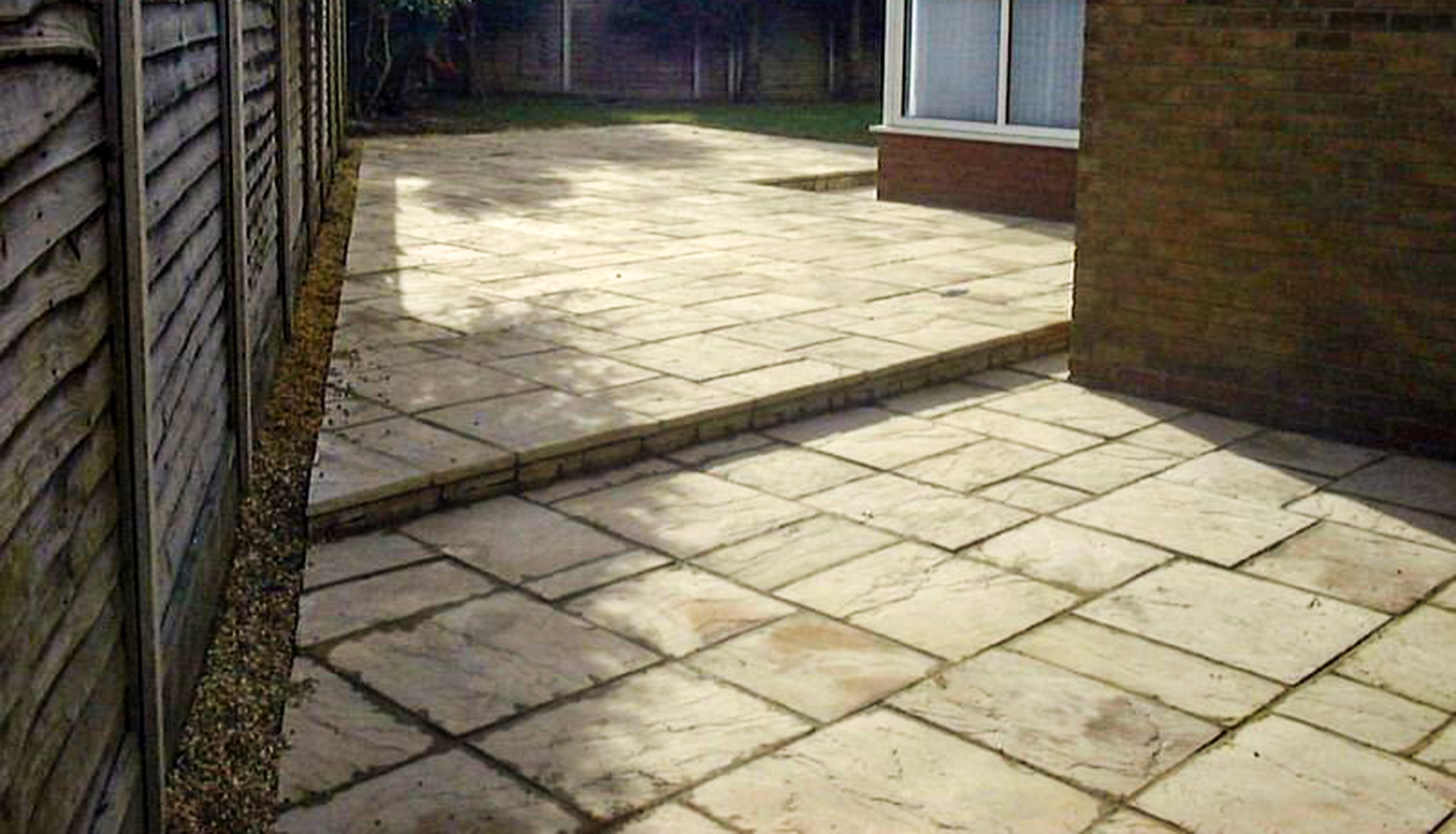 Domestic Paving Services Nationwide