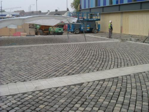Commercial Paving Gallery 03