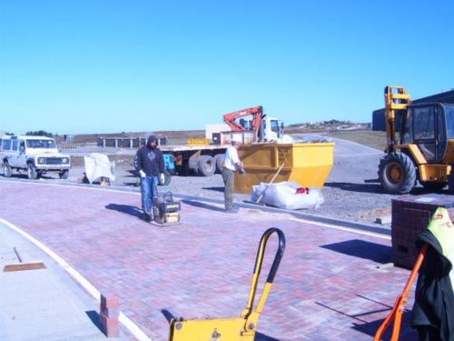Commercial Paving Gallery 05