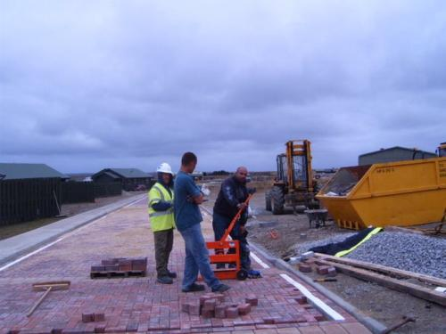 Commercial Paving Gallery 06