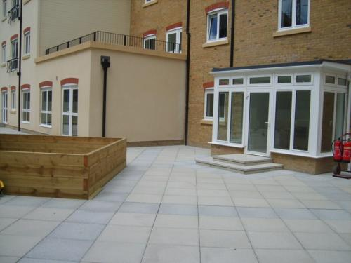 Commercial Paving Gallery 08