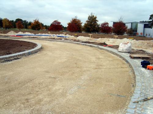 Commercial Paving Gallery 11