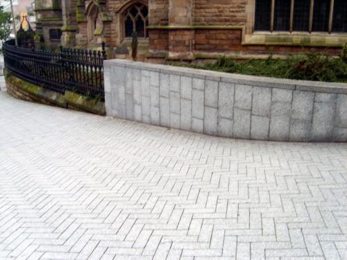 Commercial Paving Gallery 16