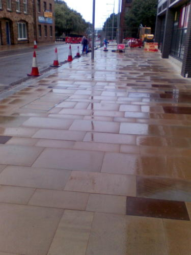 Commercial Paving Gallery 23