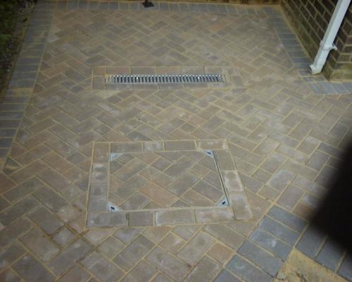 Domestic Paving Gallery Northampton 10
