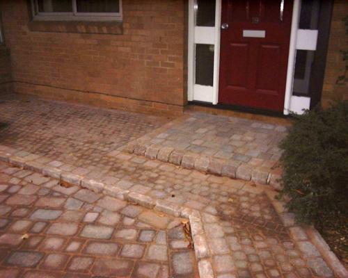 Domestic Paving Gallery Northampton 11